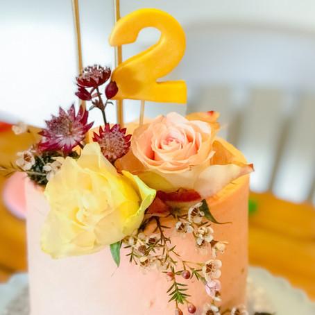 Go To Chocolate Birthday Cake