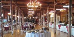 Carousel Museum Ballroom