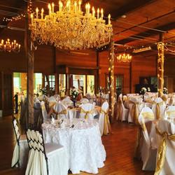 NECM Ballroom