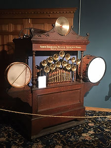 North Tonnawanda Band organ.JPG