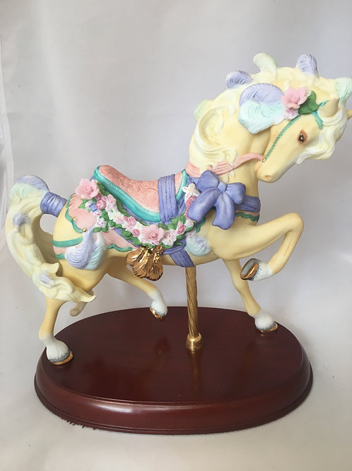 Lenox Carousel Collection