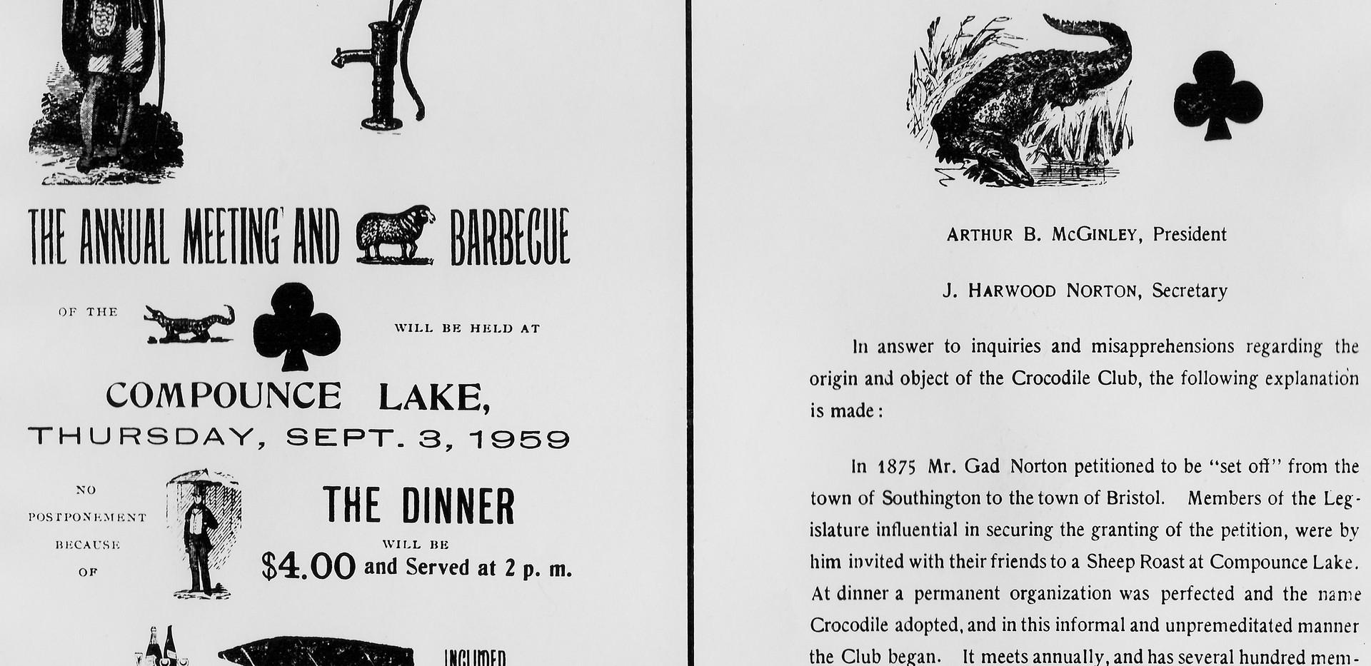 Croc Invitation 1959.jpg