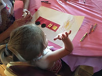 Firefigther birthday parties for children of all ages at theMusum of Fire History