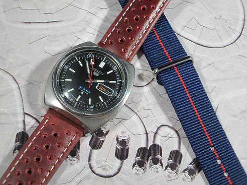 1977 Seiko 6319-6000 Automatic Sports Diver