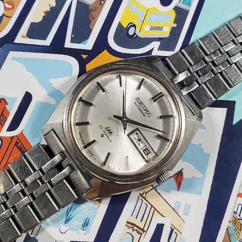 1974 Seiko 5606-7000 Automatic Lord Matic