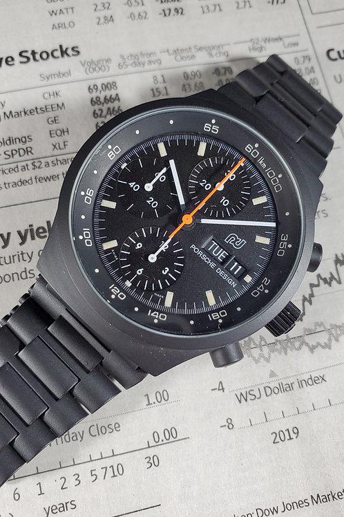 Near NOS 1970's Orfina Porsche Design PVD Automatic Watch