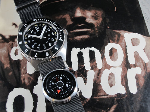Watch Strap Compass - Add On Purchase