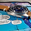 "Thumbnail: 1973 Seiko 6139-6012 ""Deep Blue"" Automatic Chronograph"