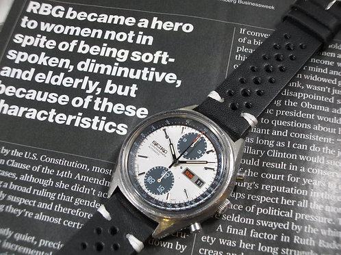 "1974 Seiko 6138-8020 ""Panda"" Automatic Chronograph"