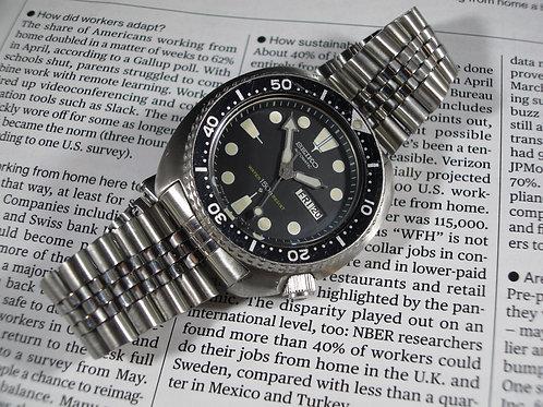 1981 Seiko 6309-7049 Automatic Dive Watch