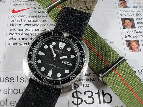 1986 Seiko 6309-7049 Automatic Dive Watch