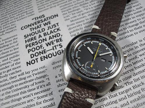 1972 Seiko 6139-7002 Automatic Chronograph
