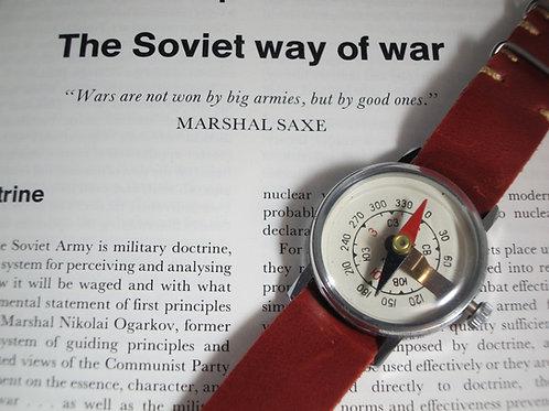 1970s Soviet Military Compass