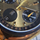 "Thumbnail: Gold 1981 Citizen 67-9020 ""Cliff Booth"" 8110 Bullhead Chronograph"