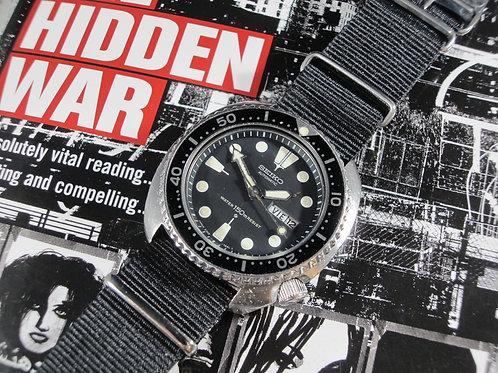 1980 Seiko 6309-7049 Automatic Dive Watch
