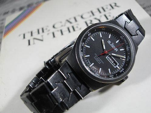 Women's 1970's LeJour PVD Valjoux Automatic Watch