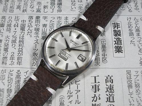 1964 Seiko 6218-8971 Weekdater Automatic