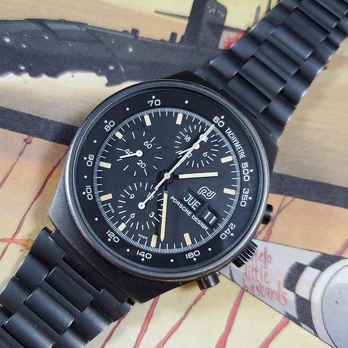 1970's Orfina Porsche Design PVD Automatic Watch