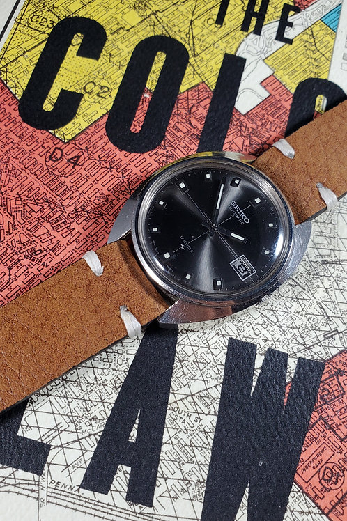 1970 Seiko 7005-8039 Automatic Watch