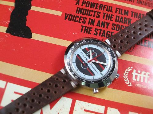 1970s Heuer Easy Rider Ref. 429.801N Mechanical Watch, Sears Variant