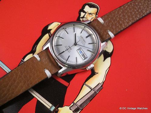 1971 King Seiko 5626-7040 Automatic Chronometer