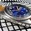 """Thumbnail: 1969 Seiko 6139-6010 SpeedTimer JDM """"Deep Blue"""" Chronograph"""