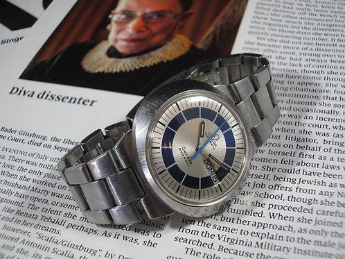 1970's Omega Dynamic Automatic, w/Original Bracelet