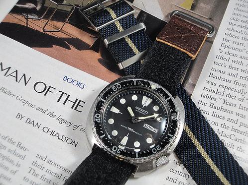 1982 Seiko 6309-7049 Automatic Diver