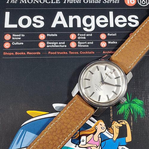 1967 King Seiko 44-9990 Manual Wind Watch