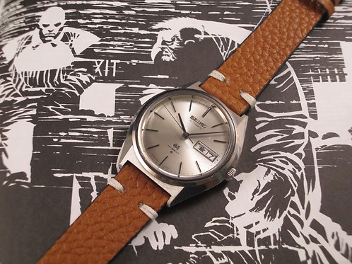 """Hi-Beat 1971 Grand Seiko 5646-7010 """"Special"""" Automatic Watch"""