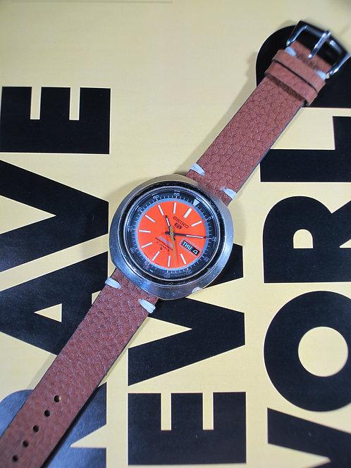 "1971 Seiko 6119-6400 ""Saucer"" Automatic Sports Diver"