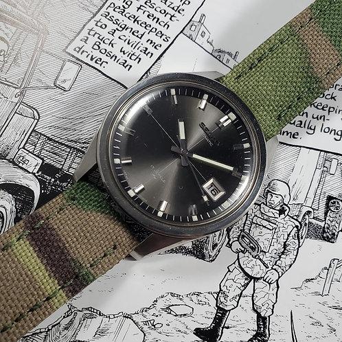 1974 Seiko 7005-8062 Automatic Watch