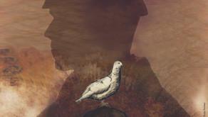 Affiche voor Der Lange Kerl, nieuwe kortfilm van Raoul Servais