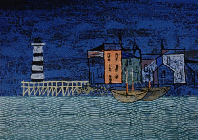 Havenlichten (1960)
