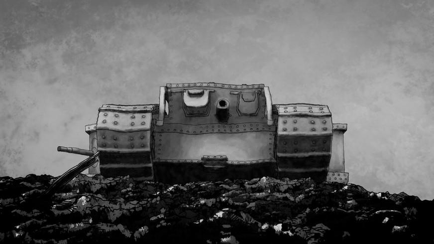 Tank (2015)