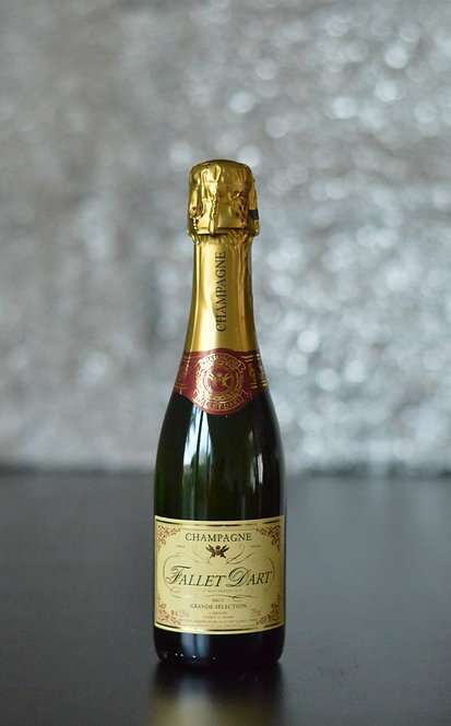 Champagne Fallet-Dart 37,5cl