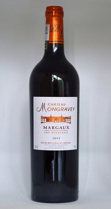 Chateau Mongravey 2015
