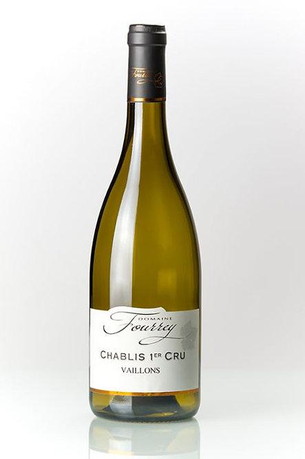 Domaine Fourrey Chablis 1er Cru
