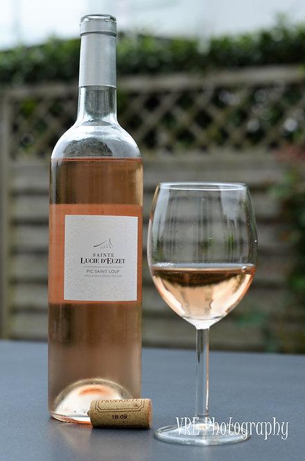 Vignobles des 3 Chateaux Sainte Lucie d'Euzet