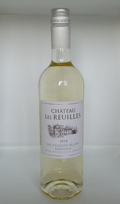 Chateau Les Reuilles