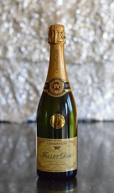 Champagne Fallet-Dart, cuvée Grande Selection