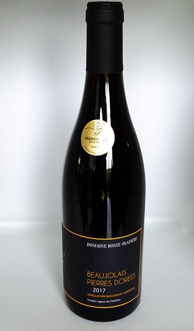 Domaine Bosse Platière Vieilles Vignes de Chalcins