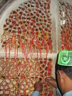 הצצה לדתות בהודו