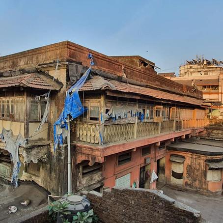 """על סרטים הודים """"שמסתיימים בלי סוף"""" ועל נוף אורבני של מומבאי"""