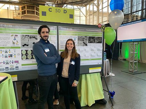 RISE:2019 at Northeastern University