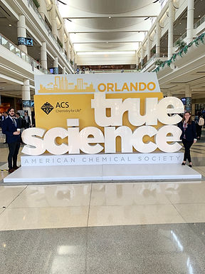 Spring 2019 ACS National Meeting and Expo