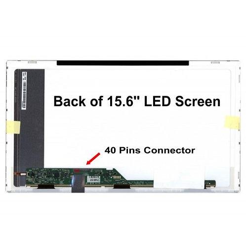 "15.6"" LED Laptop Screen Display"