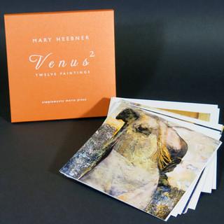 Postcard Portfolio / Cards and Presentation folder