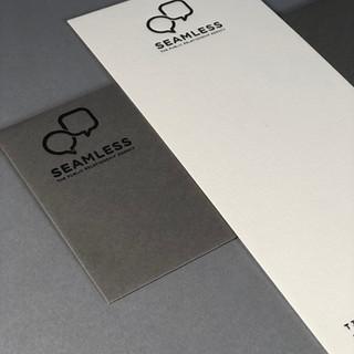 Letterpress Notecard with Envelope