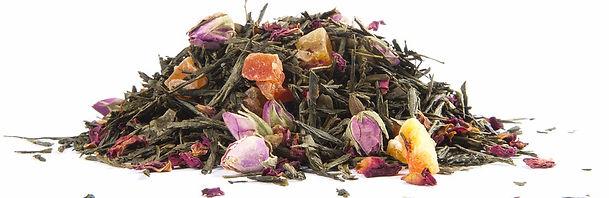 Органические чаи